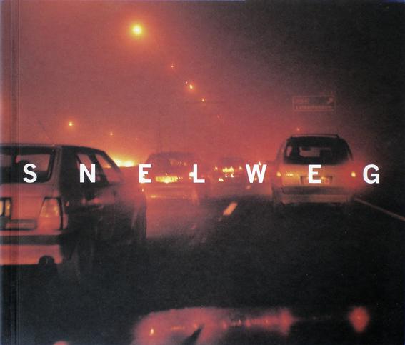 Snelweg. Highways in the Netherlands