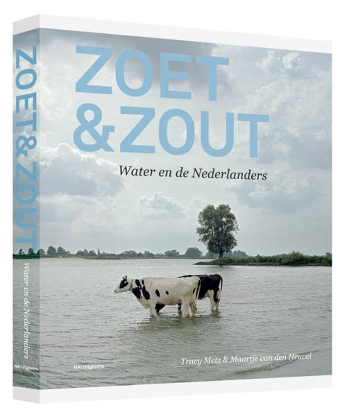 Zoet&Zout: Water en de Nederlanders
