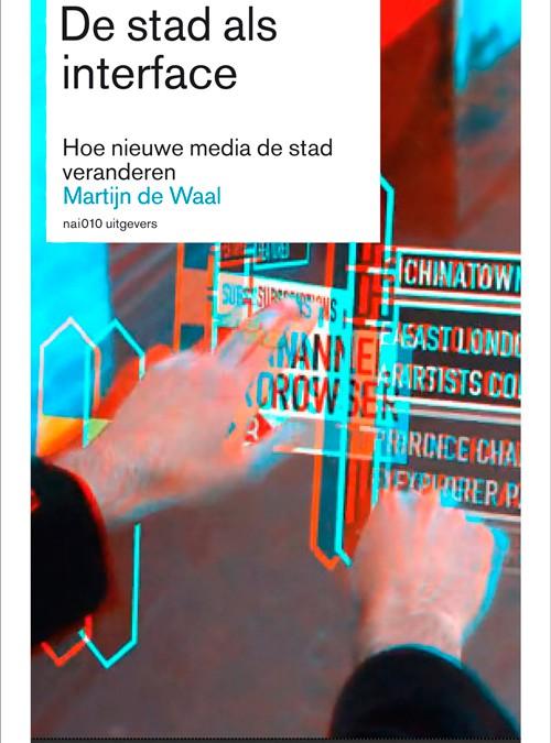 Stadsleven: Het digitale bestaan van de stedeling