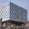 Duomo: La Balena/The Whale comes  ashore in Amsterdam