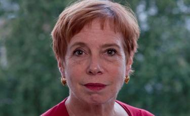 Stadbericht #280: Dit is stadmaker Tracy Metz