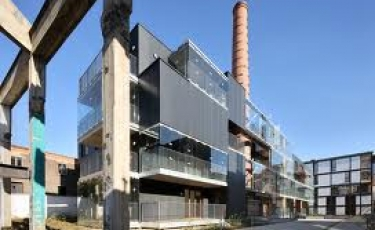 Architectural Record: Social housing with dignity in Belgium