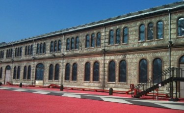 Risorgimento in industrial heritage