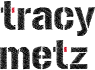 Tracy Metz - Journalist Auteur Moderator