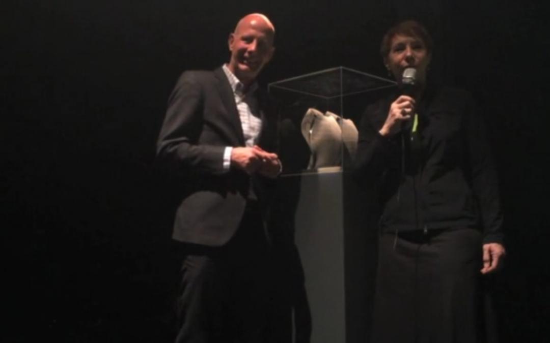 Short&Sweet in Milaan: Ben van Berkel