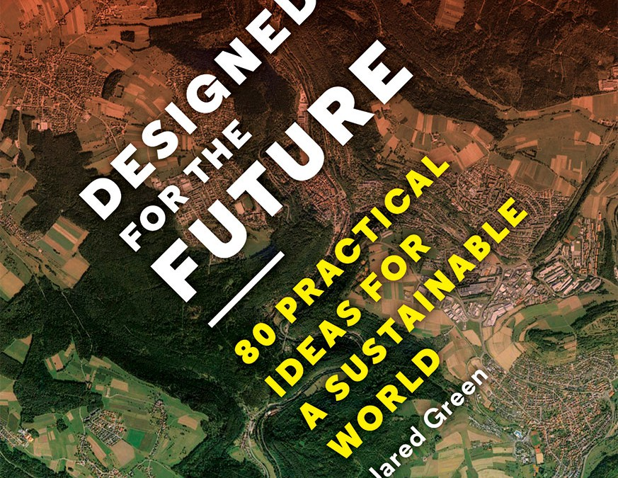 Designed for the Future: Het Schieblock