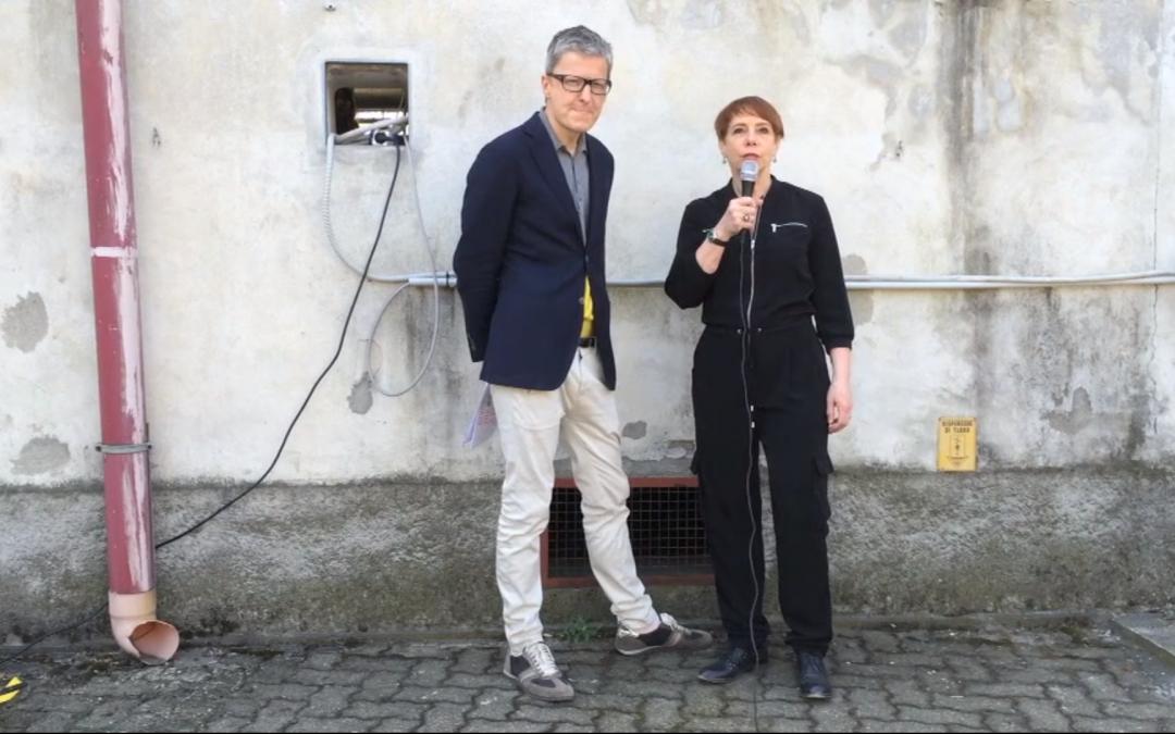 Short&Sweet in Milaan: Arjen Ribbens