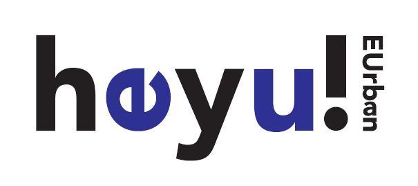 hEyU! EUrban talkshow series: 6 cities, 6 thinkers