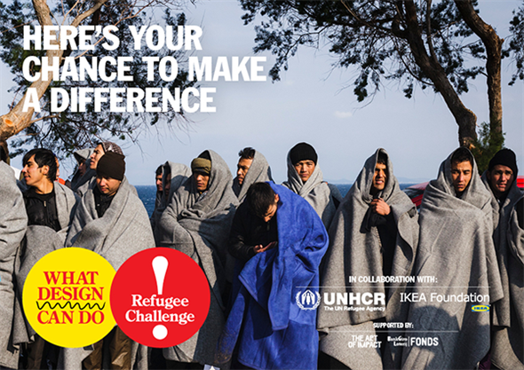 Refugee Challenge WDCD