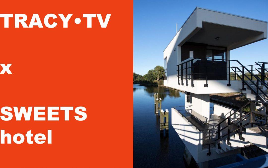 TRACY·TV #46: Transforming 28 iconic bridge houses into 1 hotel