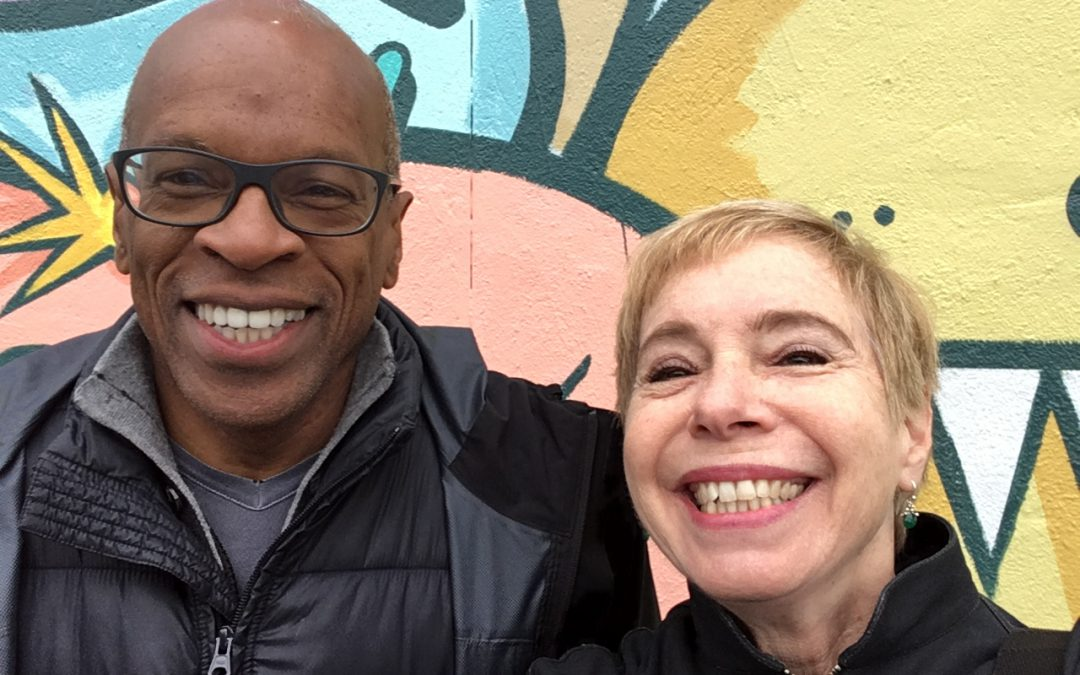 Great Urban Thinkers: Maurice Cox, stadsplanner van Detroit