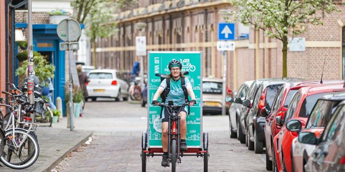 ARCAM: Dozen in de tijdlijn van Amsterdam