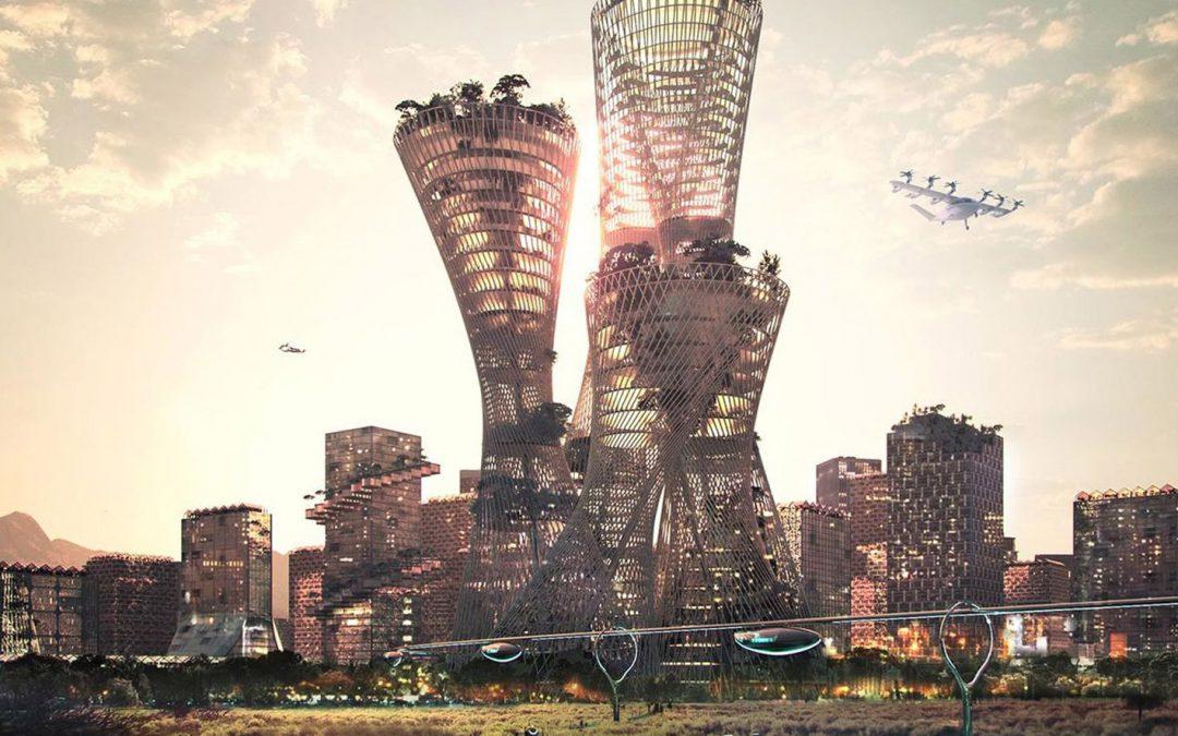 De Architect: Bjarke Ingels, verslavend spektakel of is er meer?